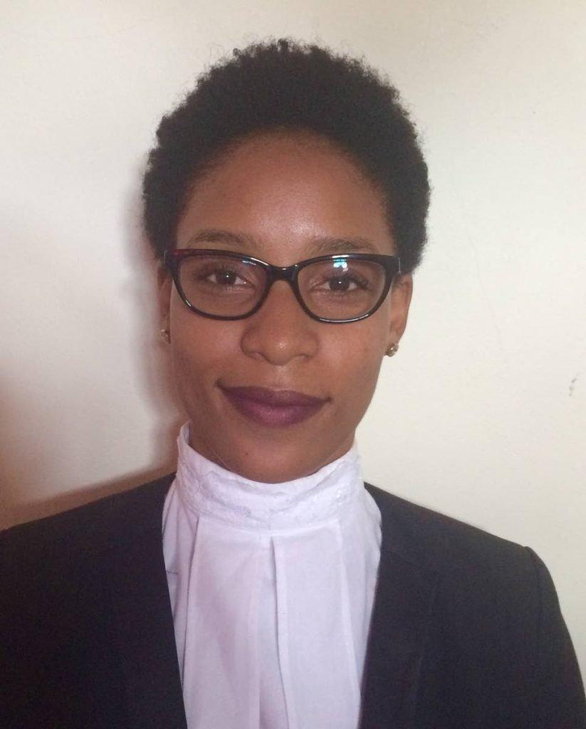 Attorney Kanisa George -