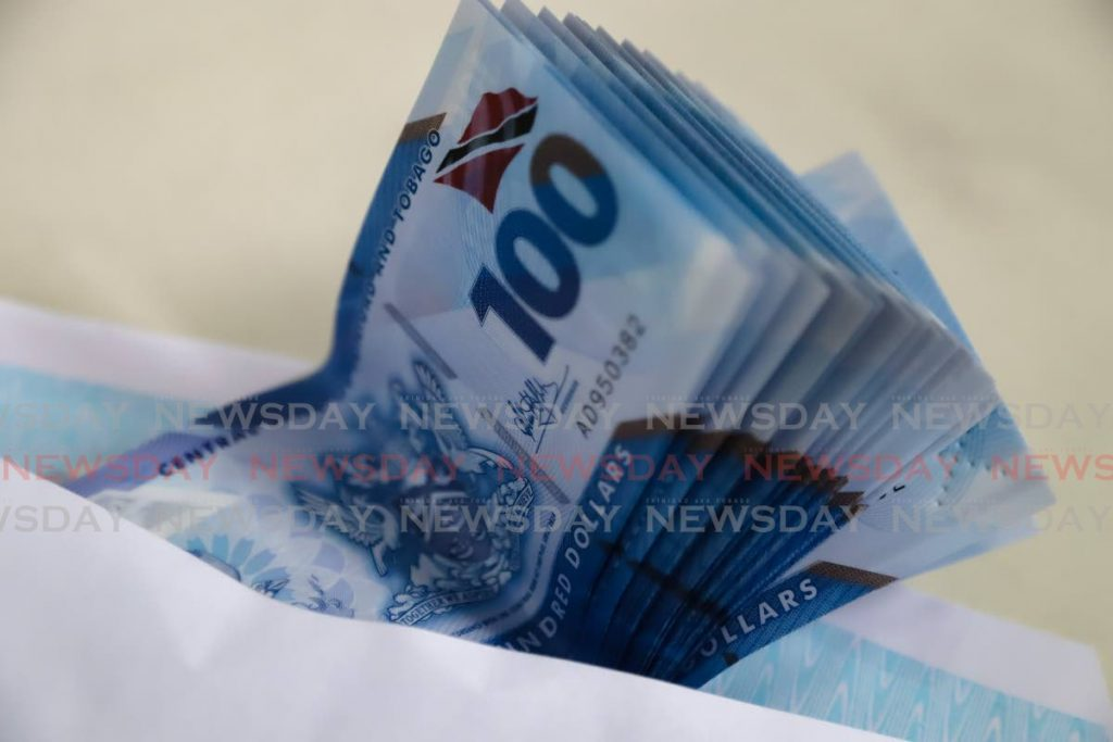 Should TT print its money to cover government spending?  - JEFF K MAYERS