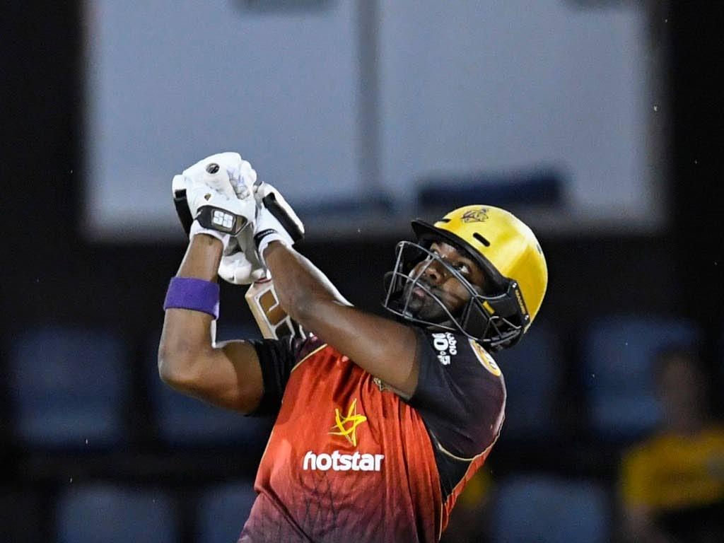 Borde: Darren Bravo back where he belongs - Trinidad and Tobago Newsday