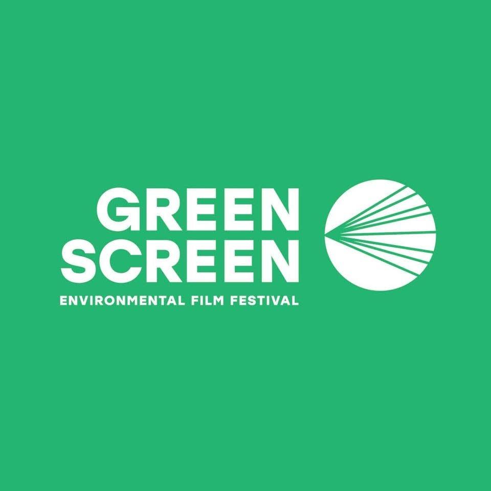 Green Screen New Logo -