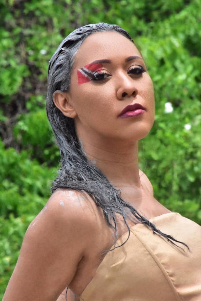 Catty Asaveria-Snaggs is the owner of Mitsu Cre8tiv. -