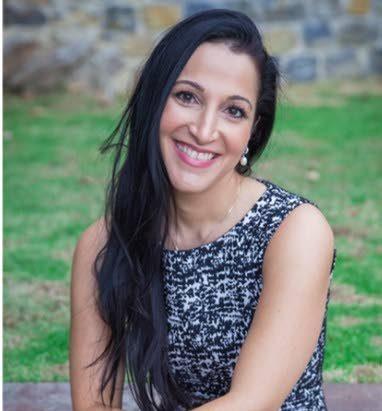 Psychotherapist Stacey Ann Camacho  -