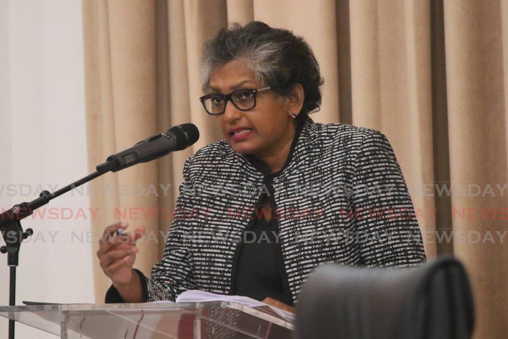 Attorney Sophia Chote, SC. -