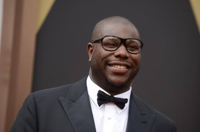 Steve McQueen will be the executive producer of a film adaptation of Augustown, the acclaimed 2016 novel by Jamaican writer Kei Miller. - AP Photo