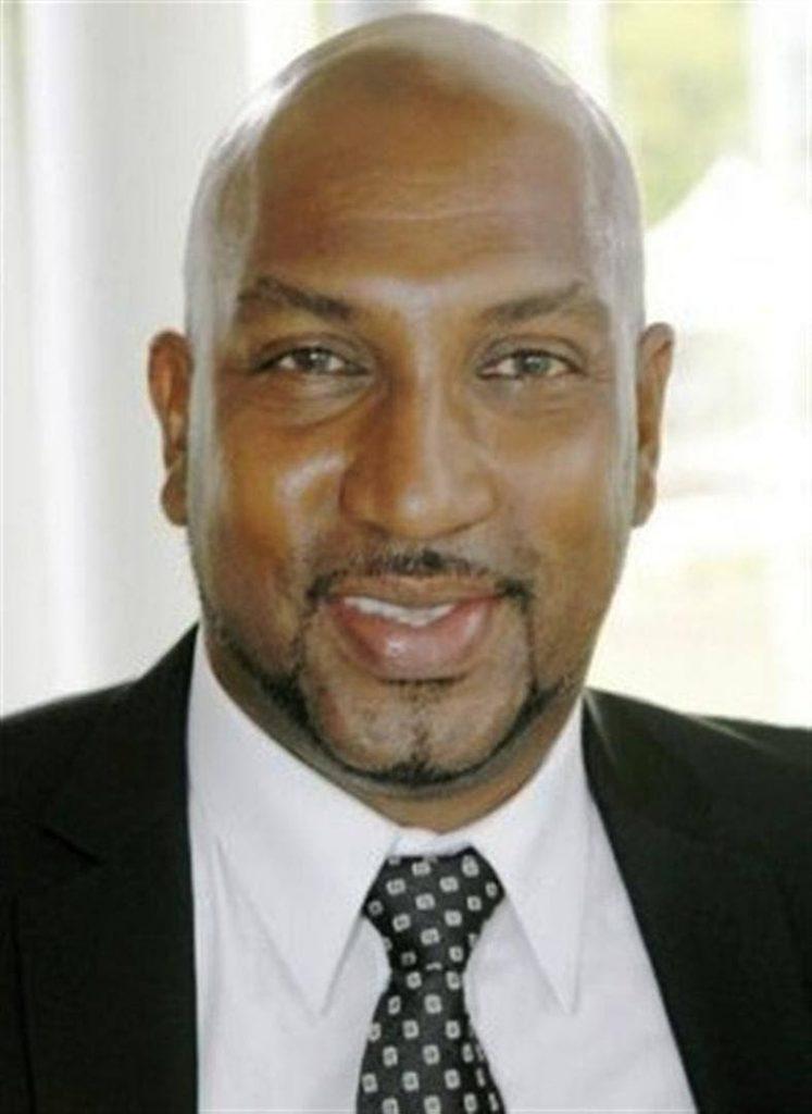 UNC Senator Anil Roberts  -