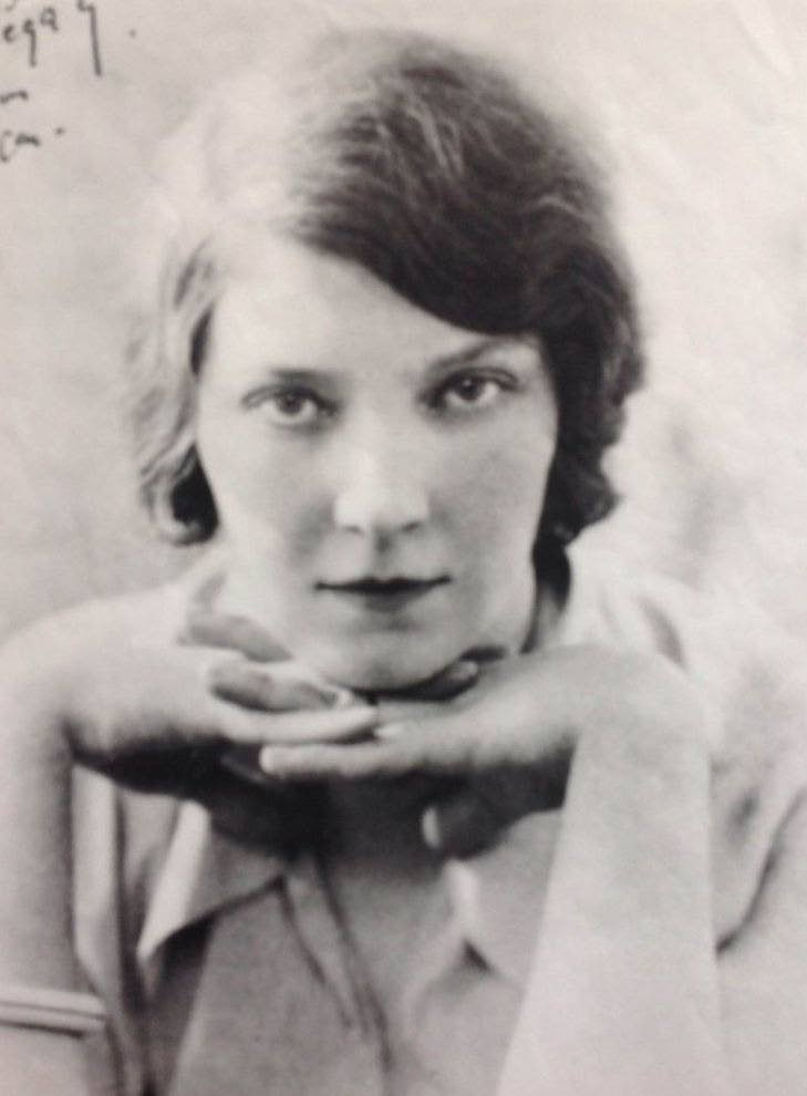 UK's Royal Society of Literature and Bocas Lit Fest celebrates the writings of Dominican author Jean Rhys on November 19. -