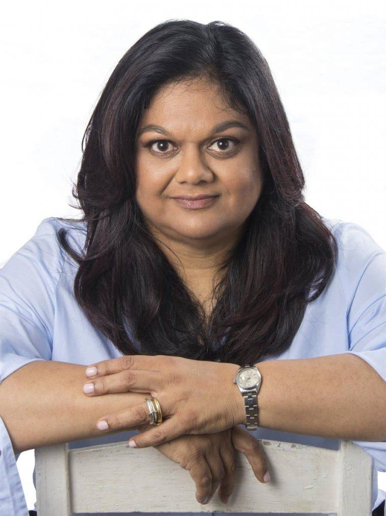 Ingrid Persaud -