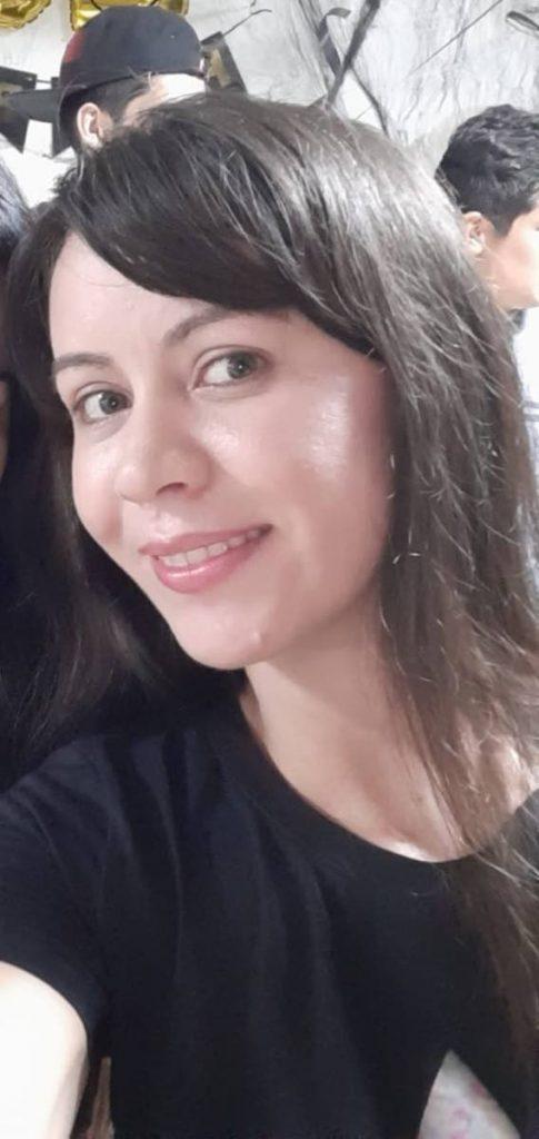 Photo of Mayra Alejandra Jaimes   - Grevic Alvarado