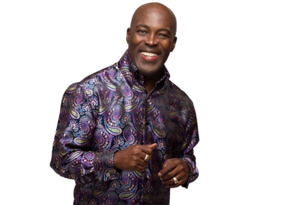 Pastor Terance Baynes  -