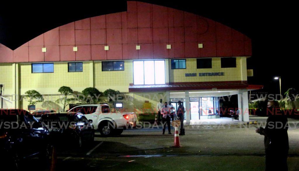 West Shore Medical Hospital Photo by Sureash Cholai