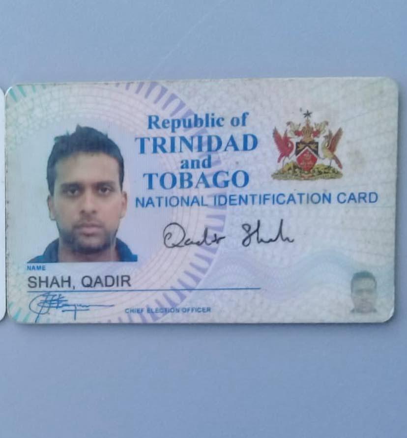 Qadir Shah -