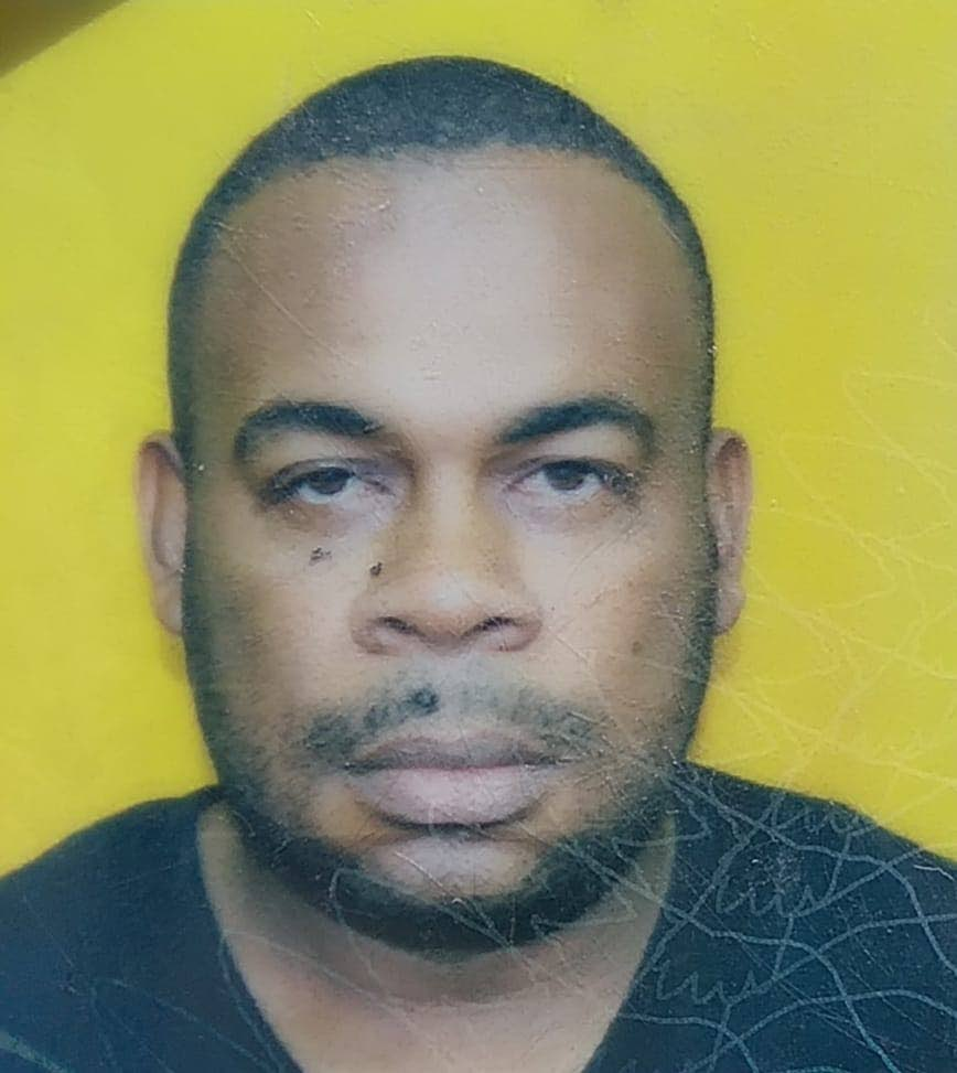 Marlon Moraldo, 42,was shot dead outside his Mt Lambert home on Monday afternoon.  Moraldo's relatives said they received threats from men believed to be his killers on Monday night.   PHOTO COURTESY MORALDO RELATIVES - PHOTO COURTESY MORALDO RELATIVES