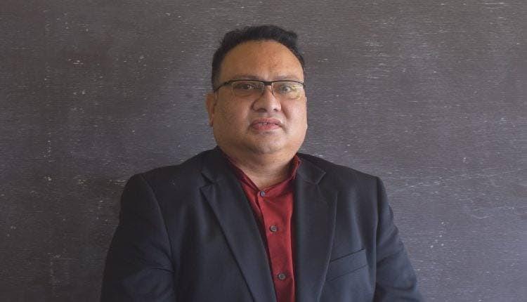 New Guyana Cricket Board president Bissoondyal Singh Snr -