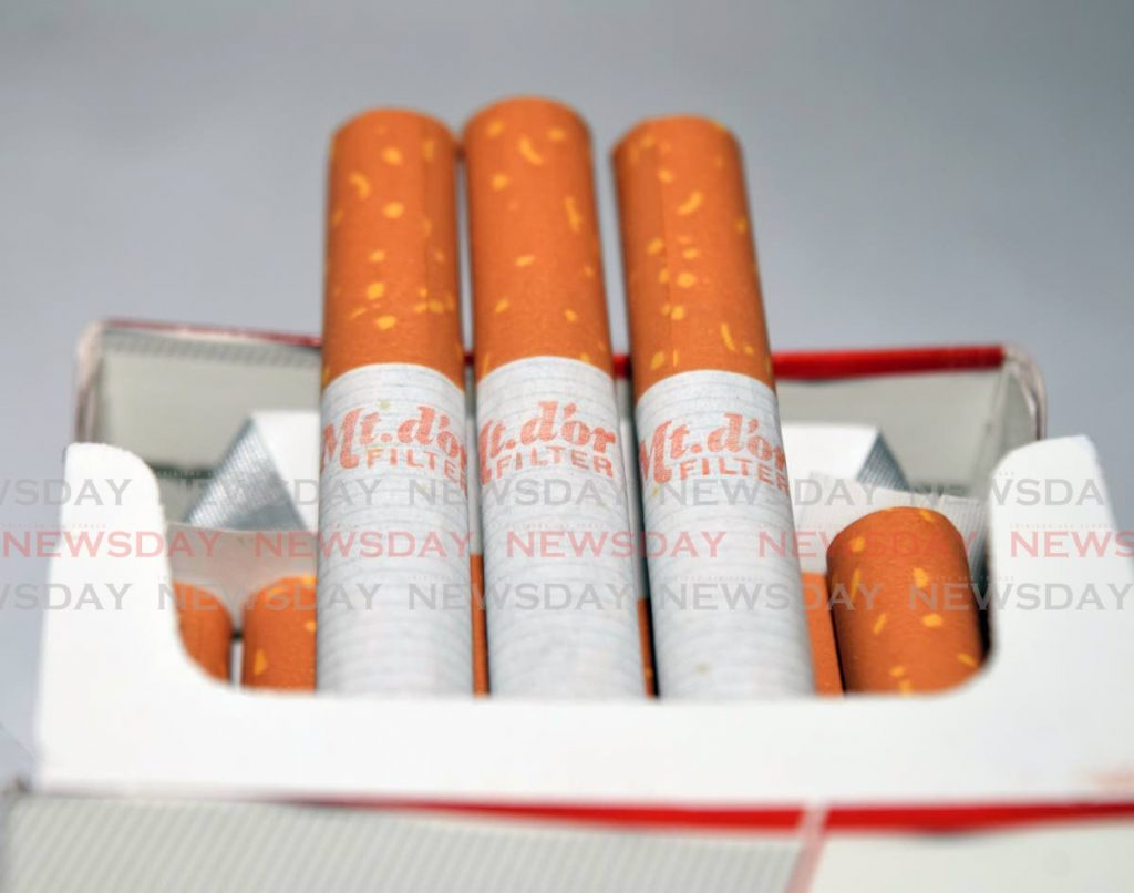 Mt d'or cigarettes remained the market leader in the low-priced segment for WITCO. - Vidya Thurab