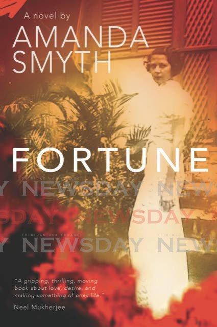 Fortune by Amanda Smyth -
