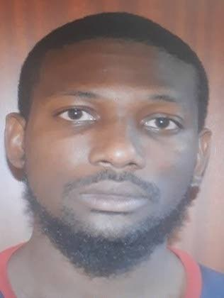 CHARGED: Andre Isaac. Photo courtesy TTPS