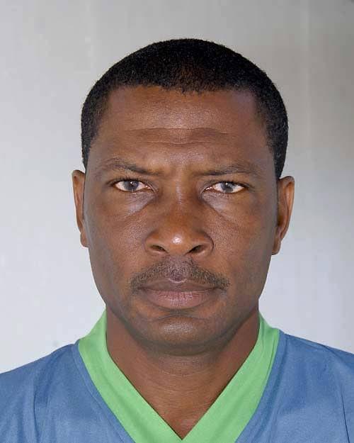 Cricket West Indies lead selector Roger Harper -