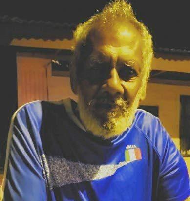 Shahid Samaroo, 64, was found dead in the bedroom of his Cactus Street, Tunapuna, home on Sunday morning.  PHOTO COURTESY SOCIAL MEDIA -