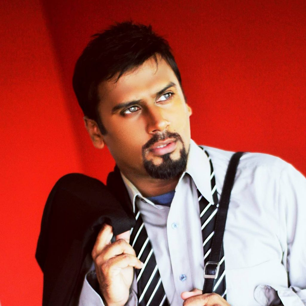 Sham G Ali's radio show The Bollywood Zone has been broadcasting in Guyana, Canada and the US. -