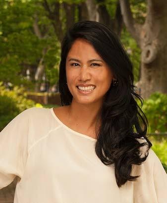 Paige Gillette founder of IvyEdge Global. -
