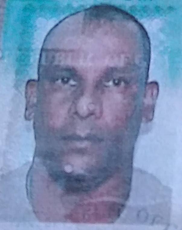Ramesh Madoo, 45, was shot dead outside his 3B Drive, Piarco, home on Tuesday night. - PHOTO COURTESY MADOO FAMILY