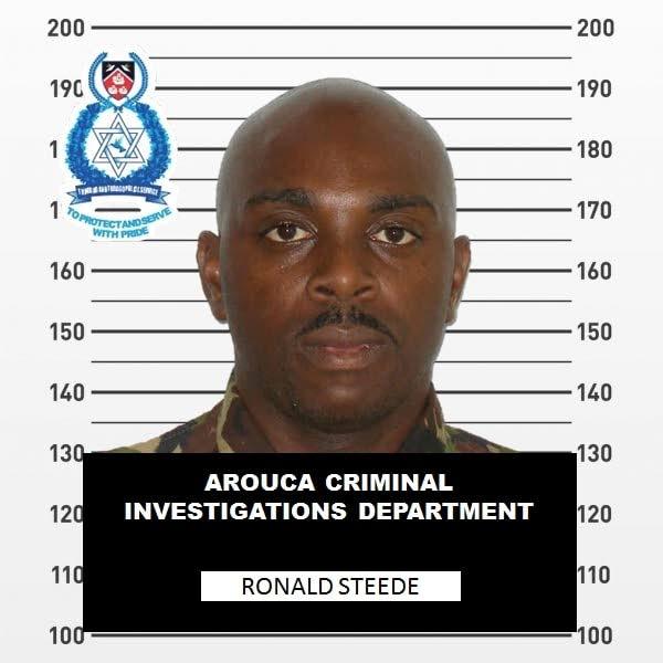 Ronald Steede - TTPS