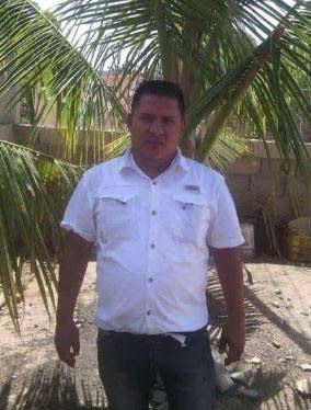 Jesus Alexander Alvarez -