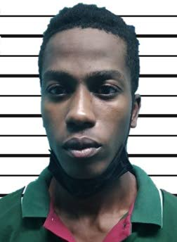 FINED: Security guard Gerard Bailey. PHOTO COURTESY TTPS - ttps
