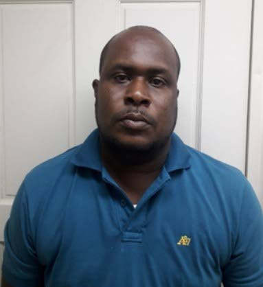 CHARGED: Raymond Morris charged with several counts of fraud and fraudulent conversion. PHOTO COURTESY TTPS -