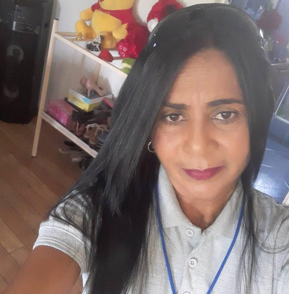 Sadhna Ramcharan -
