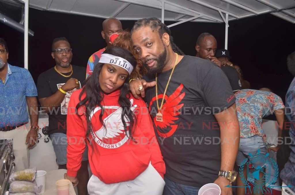 Ziggy Rankin and daughter DJ Lila have released a cover version of the popular 70's single O-o-h Child. -