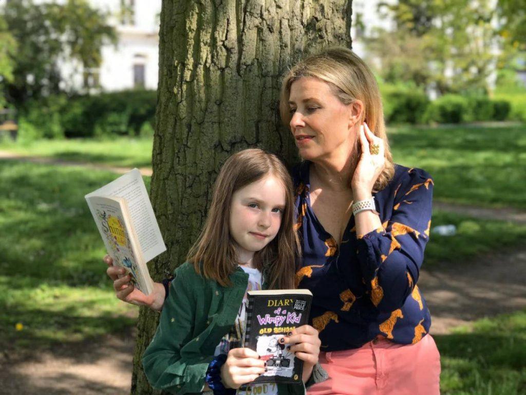 Amanda Smyth's third novel, Fortune, will be published on July 1. -  Courtesy Lee Thomas