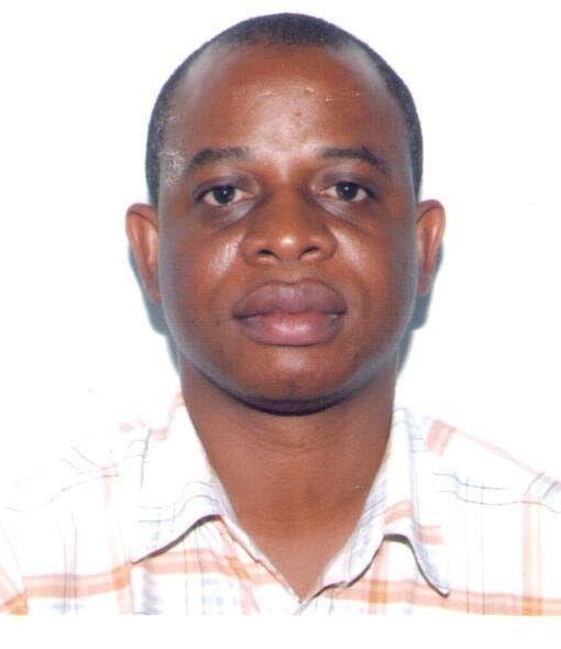 Dr Maxwell Adeyemi -