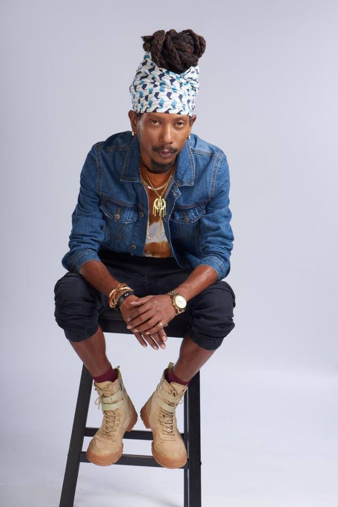Rheon Elbourne is urging artistes and creators to use their voice to send positive messages to up lift Trinidad and Tobago and especially the youth.One of the earlier practitioners of TT's Trinibad genre, the local form of dancehall, he says he does not want the world thinking that TT is a bad place. -