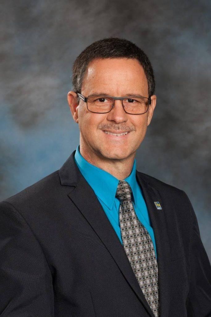 Richard Downie, RBC's managing director -