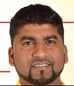 Anil Maharaj -