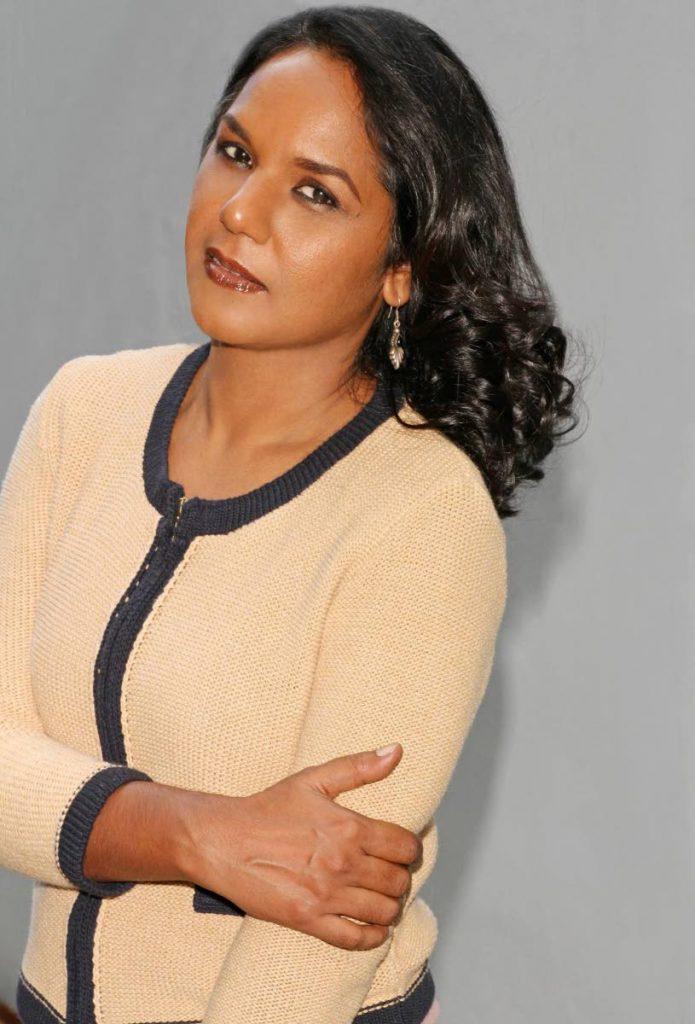 MATT president Dr Sheila Rampersad. -