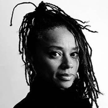 Trinidad and Tobago-born artist Jeannette Ehlers uses a mixture of photography, video, installation, sculpture and performance in her work which addresses complex questions about memory, race and colonialism, influenced by her Danish-Trinidadian heritage. - courtesy Roar Studio, Milan
