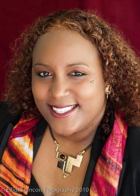 Dr Camille Samuel, deputy campus registrar of UWI St Augustine campus. -