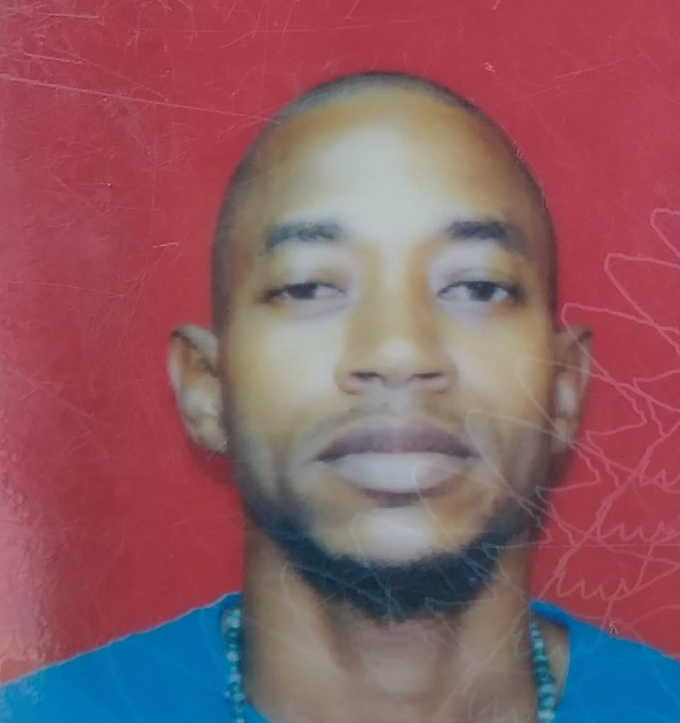 Jelani Collins, 41, was shot dead near his St James home on Thursday night.   PHOTO COURTESY COLLINS FAMILY