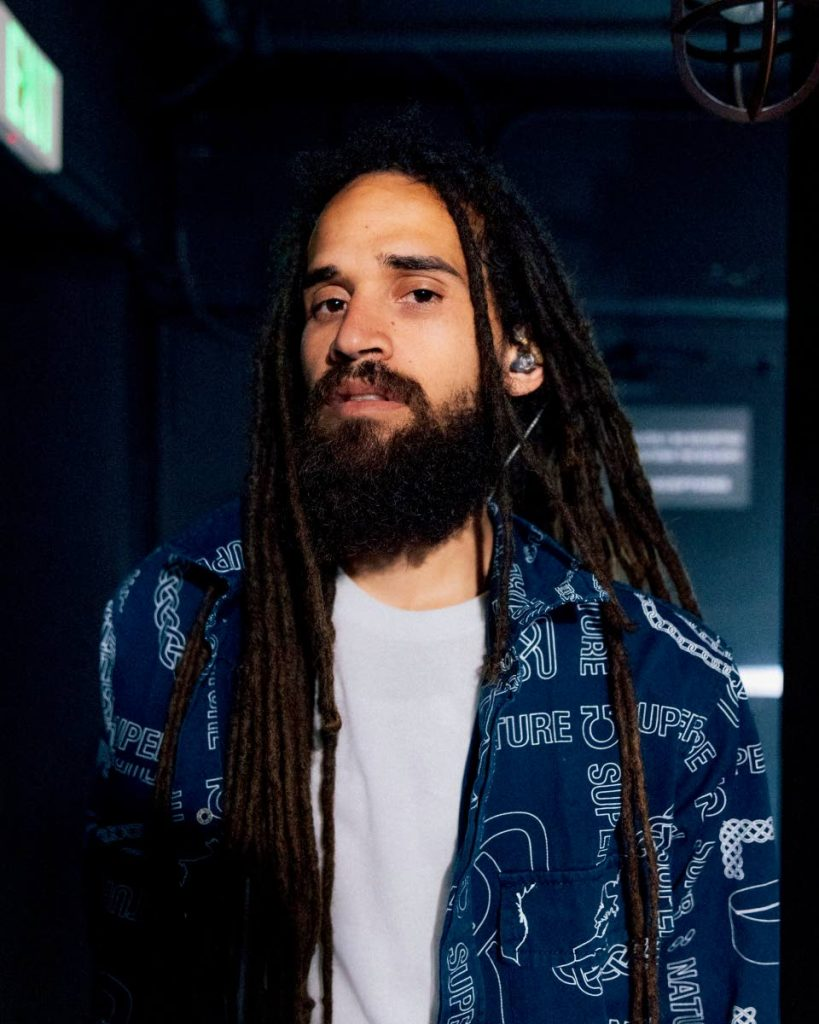 Jamaican reggae artiste Keznamdi is renewing the call for justice for Rastafari in his most recent music video titled Justice from his 2020 album Bloodline. -