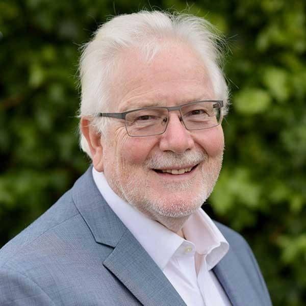 ACCA president Mark Millar -