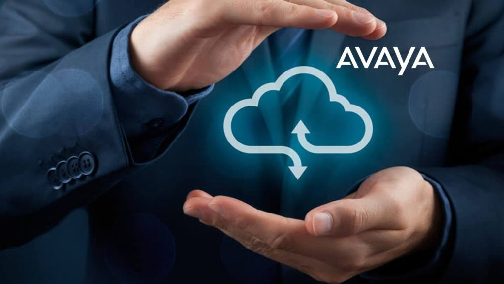 Avaya's OneCloud product accounted for more than half of its earnings in third-quarter financial results. Image taken from aithority.com -