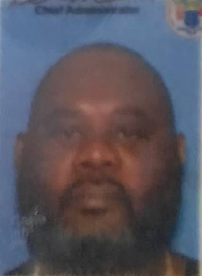 Anson Barrow, 55, was shot outside his Cocoyea Village, San Fernando, home last Saturday and died at the hospital on Wednesday.  PHOTO COURTESY BARROW RELATIVES -