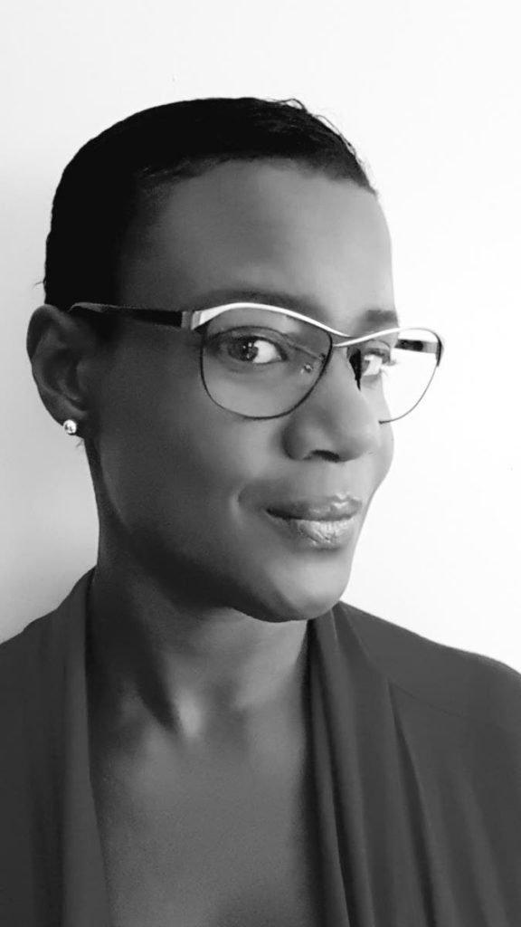 Dr Asha Pemberton -