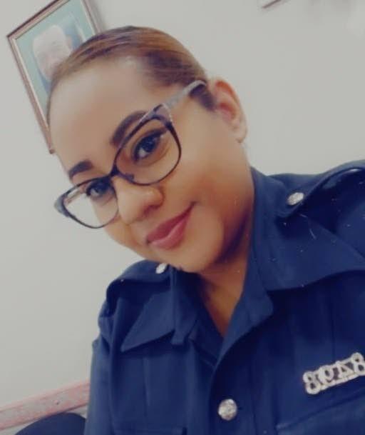 WPC Anisa Falina Khan -
