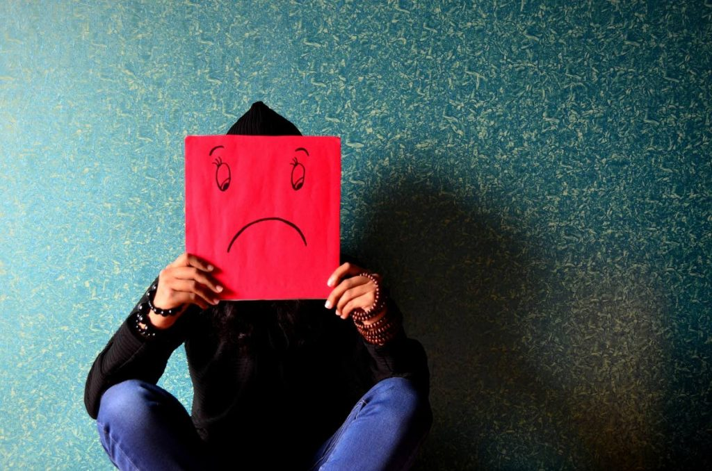 """Suicide Prevention Awareness Month: """"Don't trivialise what someone is going through. Don't ever say to someone expressing suicidal thoughts that what they are feeling is minor. Do not minimise their feelings,"""