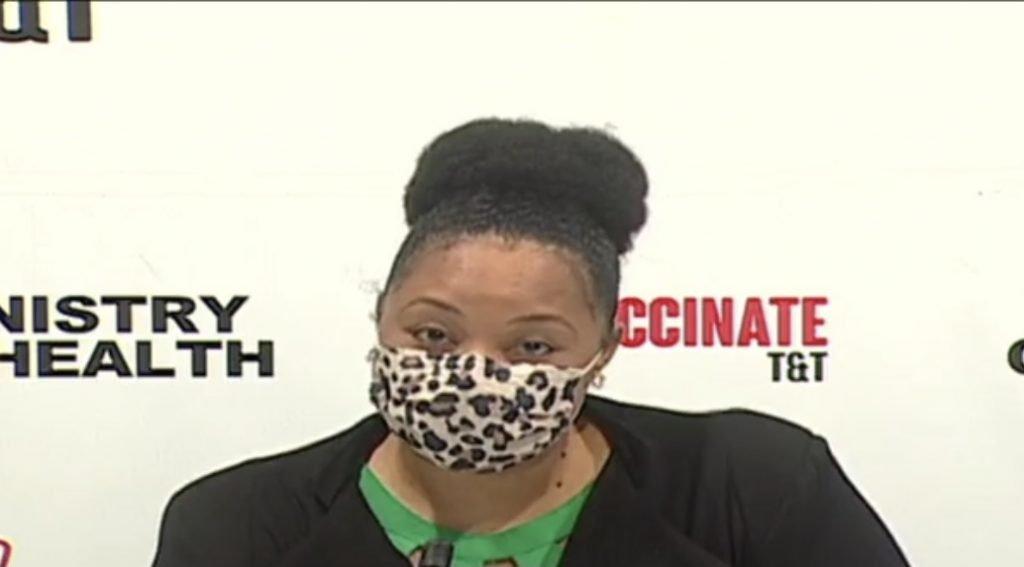 Chief Nutritionist Dr Michelle Ash