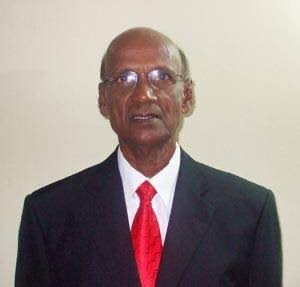 Dr Errol N Benjamin -
