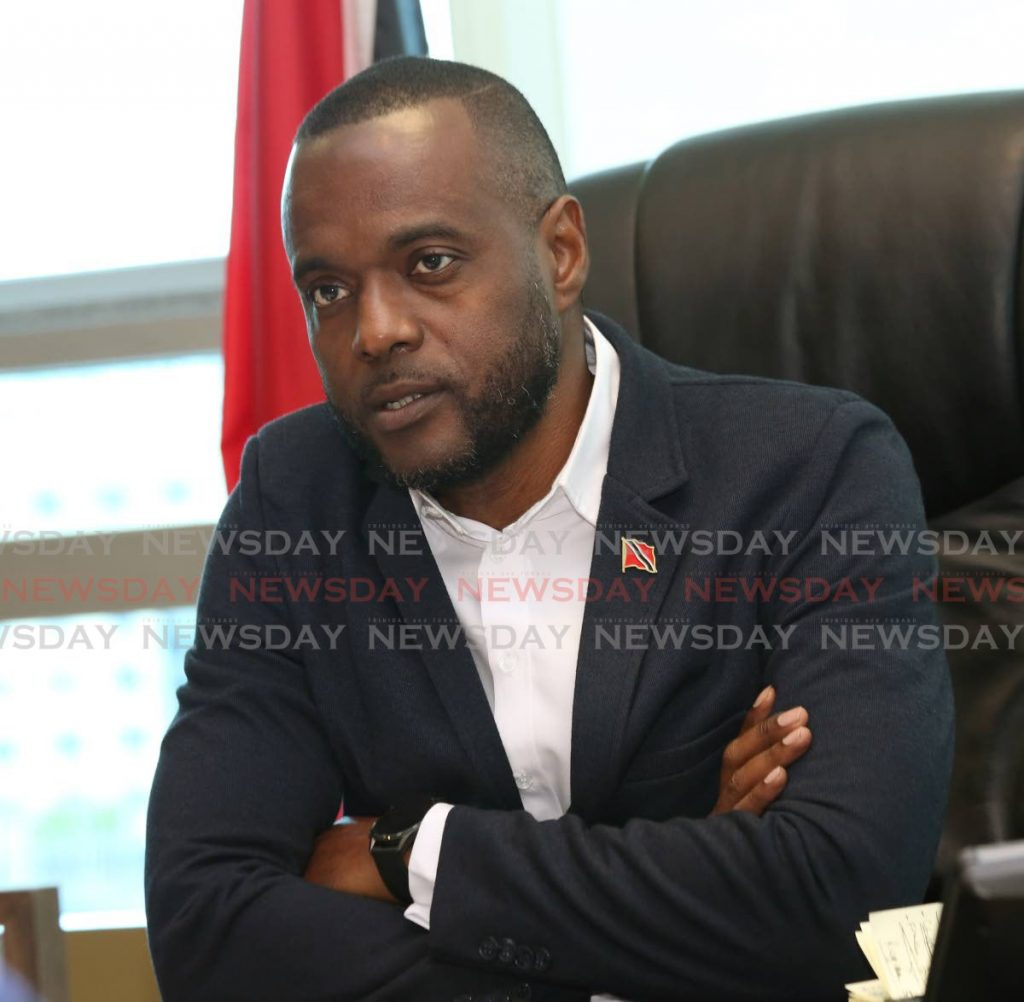 No investigation into CWU allegations about TSTT, Bacchus at this time